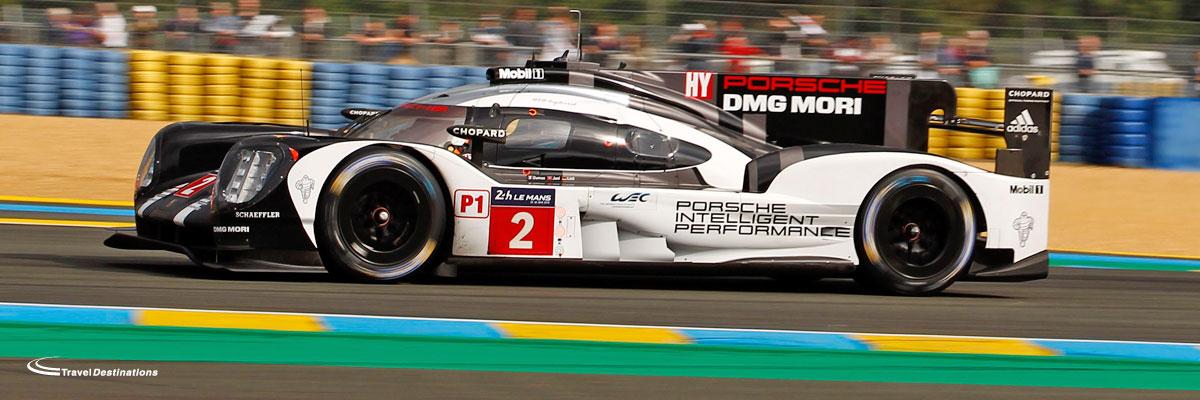 Le Mans 24 Hours slide 1