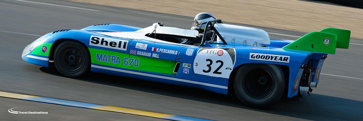 Le Mans Classic slide 4