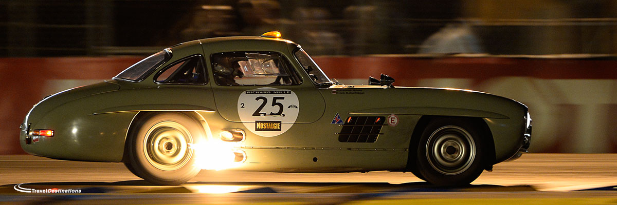 Le Mans Classic 2018 Travel Tickets Camping And Hotels