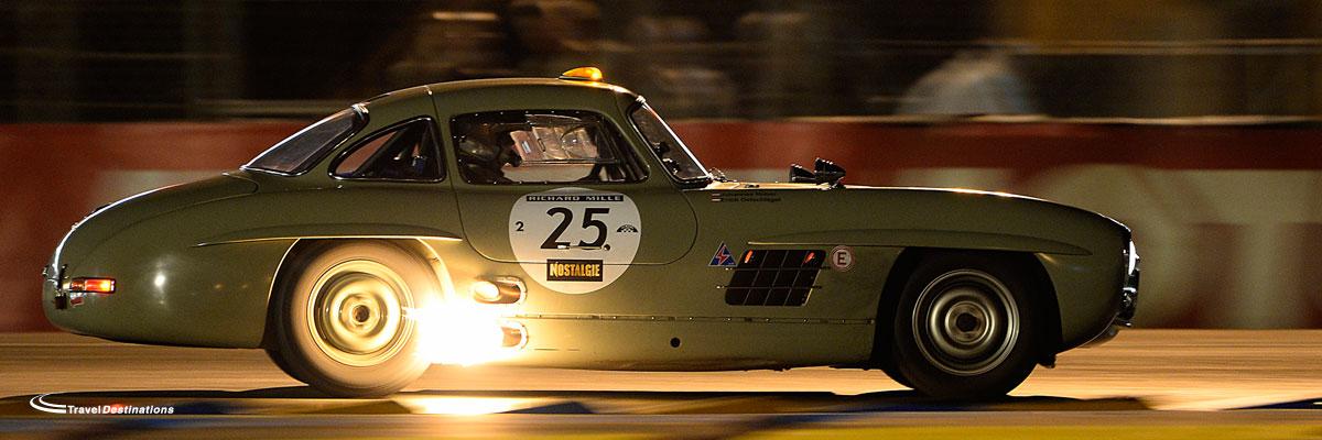 Le Mans Classic slide 3