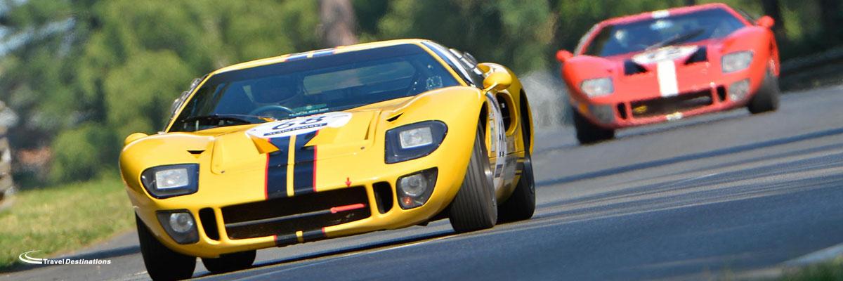 Le Mans Classic slide 2
