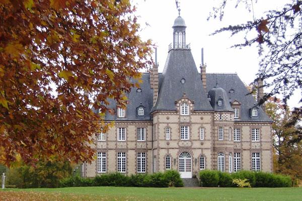 Chateau Rive Sarthe