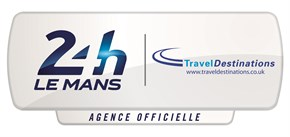 Official Agent Le Mans 24h