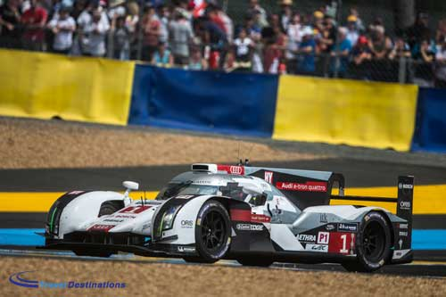 Where are we now in the FIA WEC?
