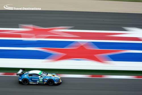 The return of the FIA WEC