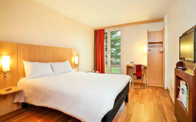 Hotel Ibis Le Mans Est Pontlieue