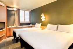 The Hotel Ibis Le Mans Est Pontlieue