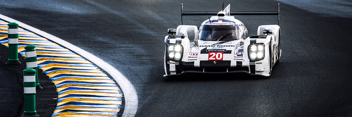 Le Mans 24h Google Map and Circuit Guide