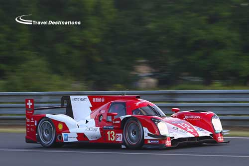 Le Mans 2014 Final Qualifying Report: Toyota back on front