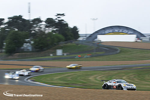 Le Mans 2013: Qualifying Report & Photos