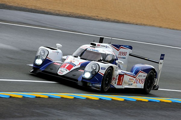Le Mans 2016: Reservations Open