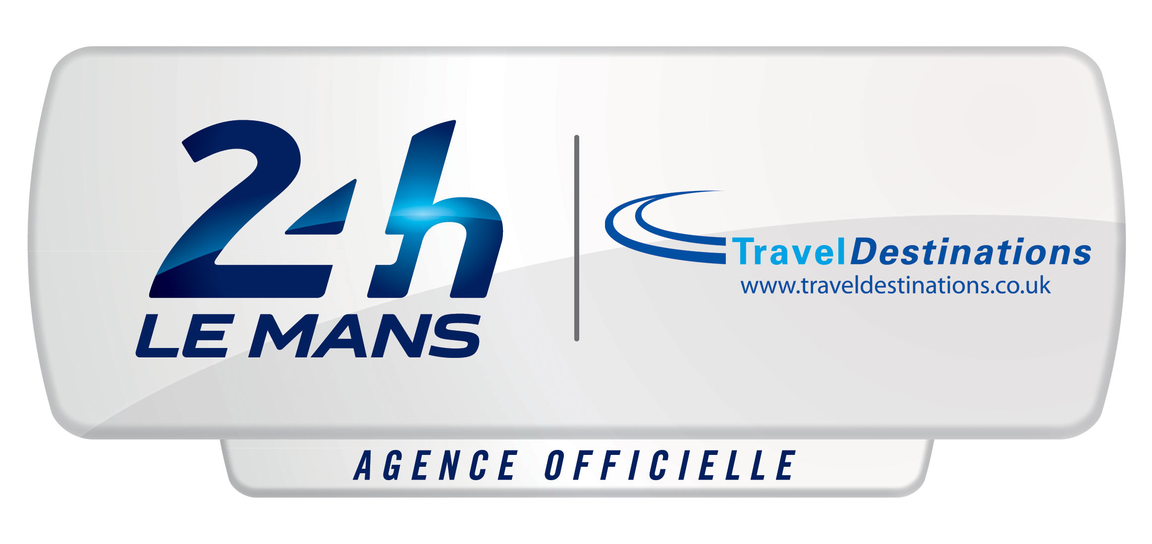 Le Mans official ticket agency