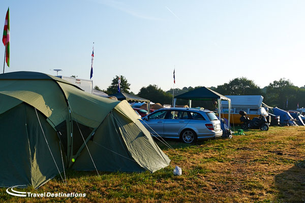 camping at le mans is the best way to experience the le mans 24 hours. Black Bedroom Furniture Sets. Home Design Ideas
