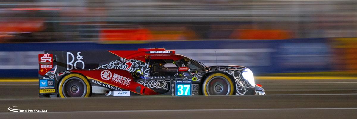 Le Mans 24 Hours slide 3