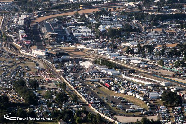 Le Mans 2018