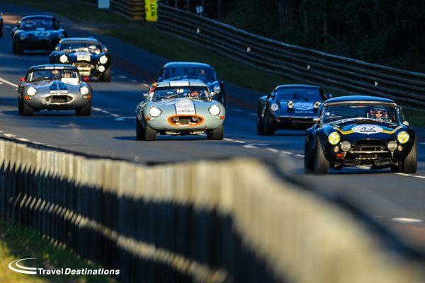 Classic Le Mans