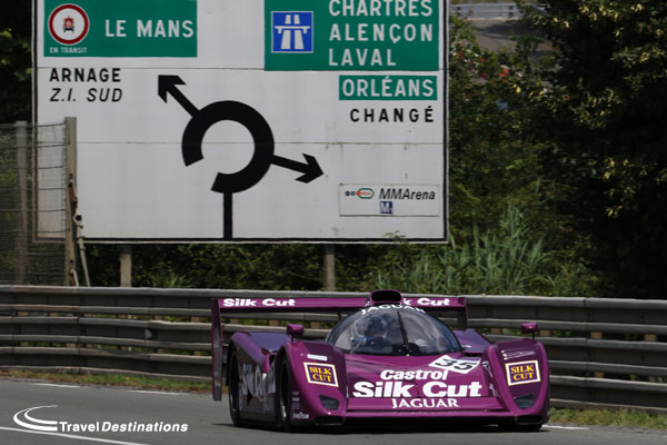 glamping Archives Le Mans Race