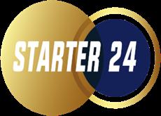 Starter 24 Hospitality
