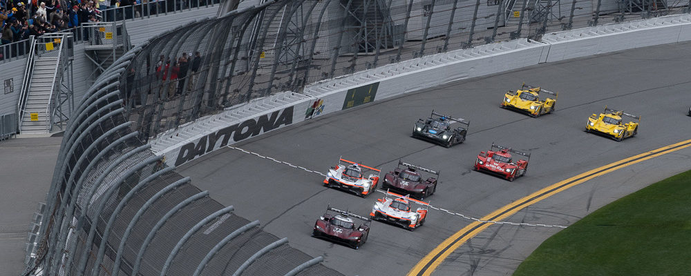 2020 Rolex 24 Entry List.Excitement Is Building Ahead Of The 2020 Rolex 24 Hours Le
