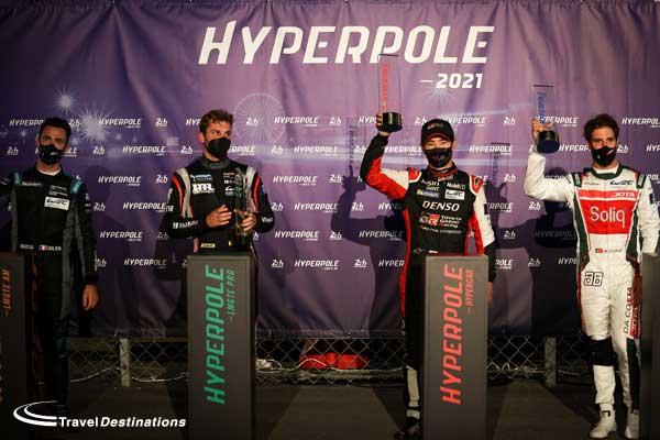 Le Mans Hyperpole