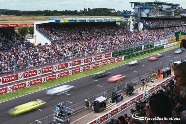 Le Mans 2022